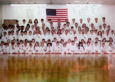 1995 - Dojang Photo