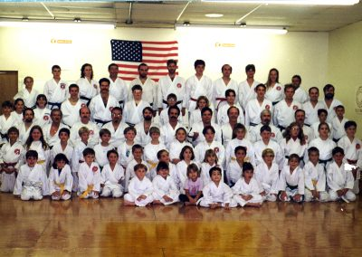 1998 - Dojang Photo