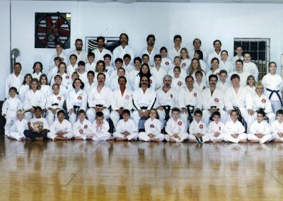 1999 - Dojang Photo