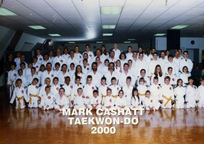 2000 - Dojang Photo