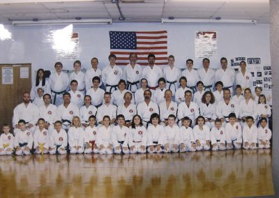 2004 - Dojang Photo-Souderton
