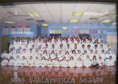 2006 - Dojang Photo-Harleysville