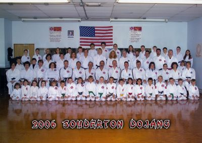 2006 - Dojang Photo-Souderton