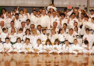 2007 - Goofy Dojang Photo