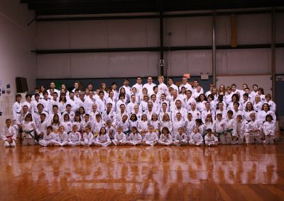 2009 - Dojang Photo