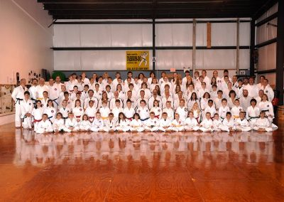 2010 - Dojang Photo