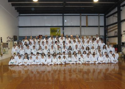 2013 - Dojang Photo
