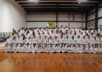 2015 - Dojang Photo