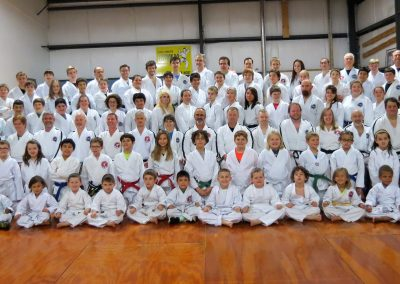 2016 - Dojang Photo