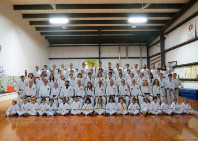 2017 - Dojang Photo